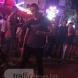Мъж разхожда в Пловдив приятелката си, вързана като куче с каишка и синджир