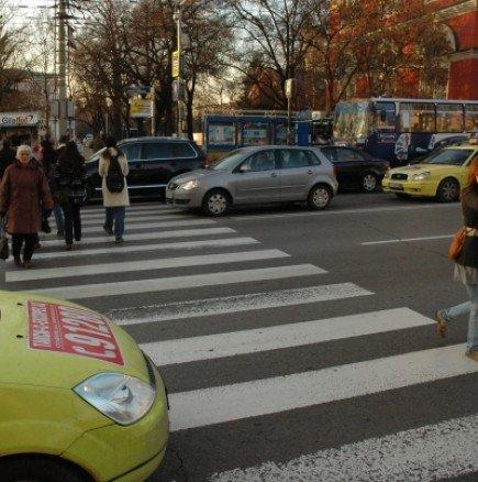 Жена загина на място след като беше блъсната на пешеходна пътека