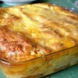 По-вкусна, по-лесна и по-евтина от оригинала: Мусака от стар хляб