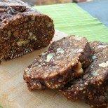 Шоколадов салам - подобрена версия за върховно гурме-изживяване