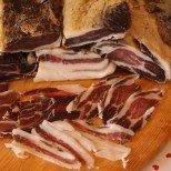 Как се прави домашно пушено сушено месо