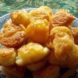 Нещо сладко по съседски: Локумадес - гръцки понички с мед