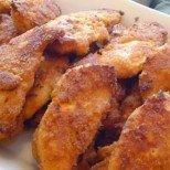 Панирано пиле в тава: с тази рецепта пилешкото става меко, сочно, хрупкаво и супер вкусно, а на всичкото отгоре - здравословно!