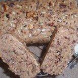 Полезно и вкусно орехово хлебче за малки и големи