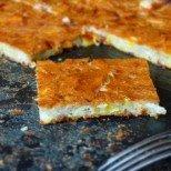 Сиромашка картофена пита - ще допадне и на най-претенциозните