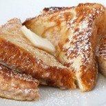 Край на нездравословните закуски: фантастични пържени филийки на фурна - без излишна мазнина и калории