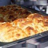 Царски щрудел със сирене - по традиционна хърватска рецепта