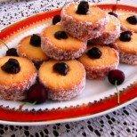 Рубинени сладки - сладка украса за всяка трапеза