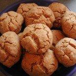 Специално за бъдещи майки: бисквити с джинджифил против сутрешното гадене