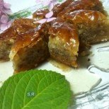 Как да си направим оригинална турска баклава с точени кори