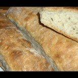 Как да си приготвим домашен хляб като на баба