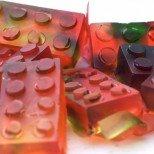 Направете здравословни гумени бонбони за 5 минути и децата ще ви обожават!