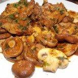 Шеметно вкусно от гореща Испания: Свинско по Каталунски