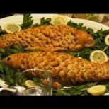 Специално за утрешния празник - рибник по Пловдивски