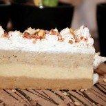 Пясъчна торта: не се пече и е готова само за 20 минути