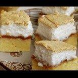 Лондонски сладкиш по рецепта на баба