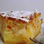 О-ла-ла, колко е вкусен: Френски ябълков сладкиш за истинско гурме-удоволствие