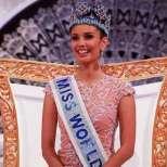Отнеха короната на Мис Свят 2013!