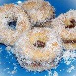 Петминутни бисквитени сладки - по-бързо и вкусно от това няма накъде