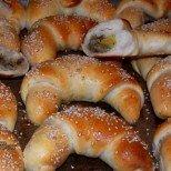 Турски кифлички с месо по комшийски