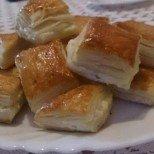 Бързи тутманичета със сирене