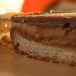 Сладкиш за милиони - изящен на вкус и невероятно лесен за приготвяне