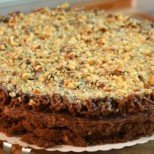 Домашна торта Фереро Роше