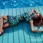 Кампания Guess by Marciano за есен 2013