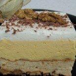 Тунизийски сладкиш - лесен за готвене и още по-лесен за хапване