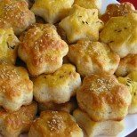 Колкото-толкова: тесто за сладки и солени печива