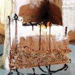 Васина торта - малък шедьовър от тефтерите на македонските домакини