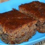Постна торта с мармалад и ябълки - лесна като детска игра