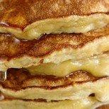 Направете палачинки без грам брашно!