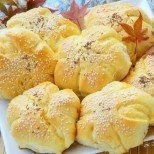 Вкусни сиренки-цветенца