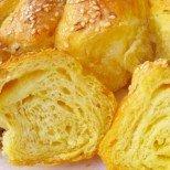 Универсално тесто с тиква и вкусна погача със сирене