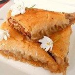 2 в 1: Сникърс-баклава