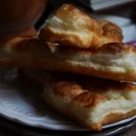 Рецепта за Скъсани гащи - или как братята хървати правят мекиците