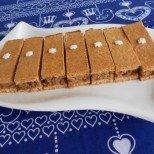 Ретро медена пита с печени орехи - ще ви плени с уникален аромат и вкус