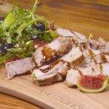 Перфектните свински пържоли - рецепта с видео