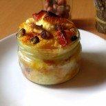 Вкусна и лесна идейка: пудинг от стар хляб