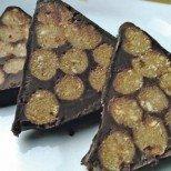 Шоколадов грозд - нещо лесно и чудесно