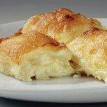 Загорска пита със сирене - по-сочна, по-вкусна и по-мекичка от обикновената баница