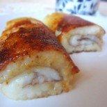 Казандиби - неустоимо сочен турски сладкиш