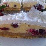 Най-вкусната плодова торта - ама наистина!