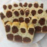 Жирафено хлебче