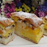 Папагалски плодов сладкиш - истинска феерия от багри и вкусове!