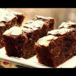 Манастирски сладкиш - евтино, бързо, вкусно!