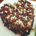 Любовна торта с готови блатове и приказен крем (ВИДЕО) - лесно и вкусно, перфектно за начинаещи в кухнята
