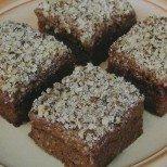 Вълшебни шоколадови хапки със смлени орехи