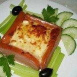 Солени квадратчета - лесна и оригинална закуска за цялата фамилия
